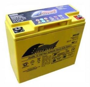 Bateria Fullriver HC20